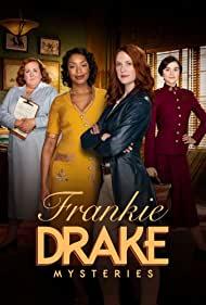 Watch Free Frankie Drake Mysteries (20172021)
