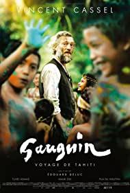 Watch Free Gauguin  Voyage de Tahiti (2017)