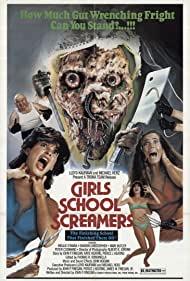 Watch Free Girls School Screamers (1985)