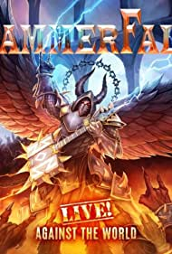 Watch Free Hammerfall  Live! Against the World (2020)