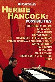 Watch Free Herbie Hancock: Possibilities (2006)