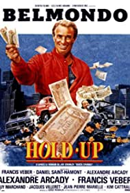 Watch Free HoldUp (1985)