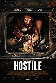 Watch Free Hostile (2017)
