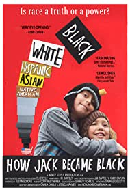 Watch Free How Jack Became Black (2018)