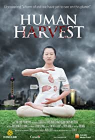 Watch Free Human Harvest (2014)