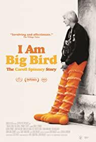 Watch Free I Am Big Bird: The Caroll Spinney Story (2014)