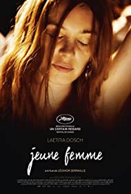 Watch Free Jeune femme (2017)