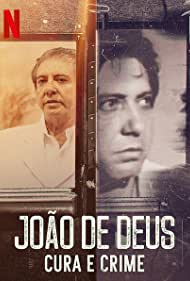 Watch Free John of God: The Crimes of a Spiritual Healer (2021)