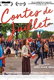 Watch Free Contes de juillet (2017)