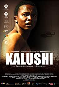 Watch Free Kalushi: The Story of Solomon Mahlangu (2016)