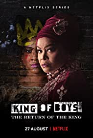 Watch Free King of Boys: The Return of the King (2021)