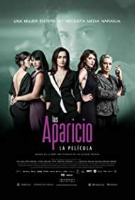 Watch Free Las Aparicio (2015)