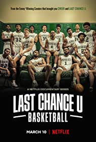 Watch Free Last Chance U: Basketball (2021 )