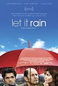 Watch Free Parlezmoi de la pluie (2008)