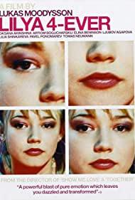 Watch Free Lilja 4ever (2002)