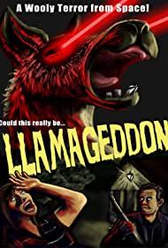 Watch Free Llamageddon (2015)