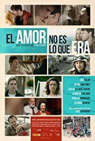 Watch Free El amor no es lo que era (2013)