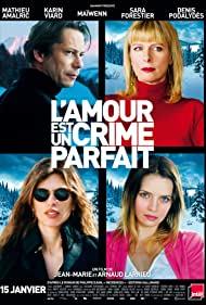 Watch Free Lamour est un crime parfait (2013)
