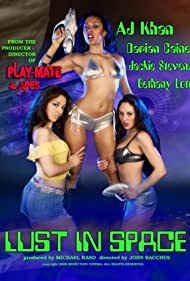 Watch Free Lust in Space: The Erotic Witch Project IV (2005)