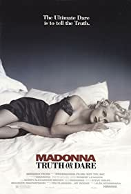 Watch Free Madonna: Truth or Dare (1991)