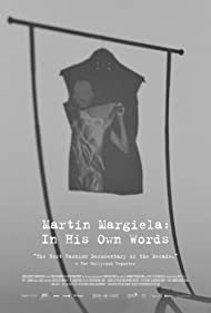 Watch Free Martin Margiela: In His Own Words (2019)