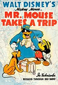 Watch Free Mr. Mouse Takes a Trip (1940)