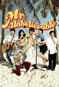 Watch Free Mr Unbelievable (2015)