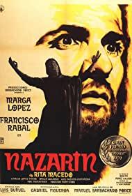 Watch Free Nazarín (1959)
