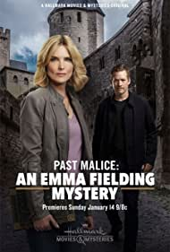 Watch Free Past Malice: An Emma Fielding Mystery (2018)