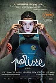 Watch Free Polisse (2011)