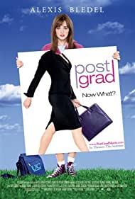 Watch Free Post Grad (2009)