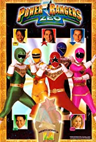 Watch Free Power Rangers Zeo (19961997)
