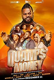 Watch Free Quams Money (2020)