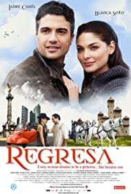 Watch Free Regresa (2010)