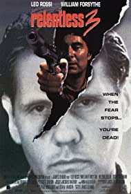Watch Free Relentless 3 (1993)
