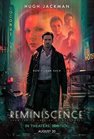 Watch Free Reminiscence (2021)