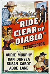 Watch Free Ride Clear of Diablo (1954)