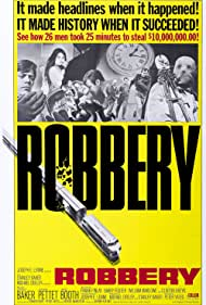 Watch Free Robbery (1967)