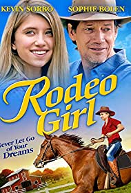 Watch Free Rodeo Girl (2016)