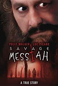 Watch Free Savage Messiah (2002)