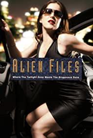 Watch Free Sex Files: Alien Erotica II (2000)