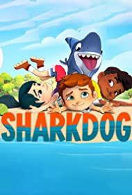 Watch Free Sharkdog (2021 )