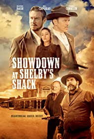 Watch Free Shelby Shack (2019)