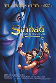 Watch Free Sinbad: Legend of the Seven Seas (2003)