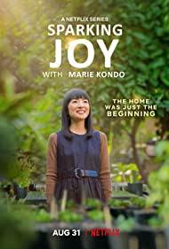 Watch Free Sparking Joy with Marie Kondo (2021 )