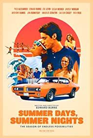 Watch Free Summertime (2018)