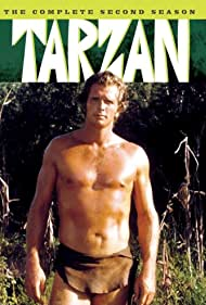 Watch Free Tarzan (19661968)