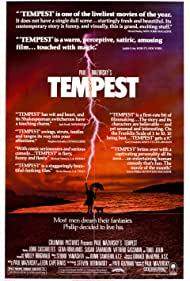 Watch Free Tempest (1982)