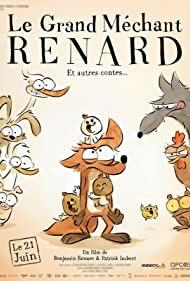 Watch Free Le grand méchant renard et autres contes... (2017)