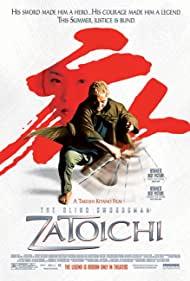 Watch Free Zatôichi (2003)